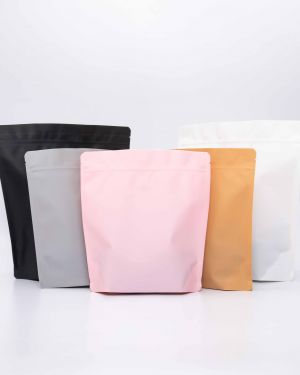 250g Recyclable Stand-up Pouch